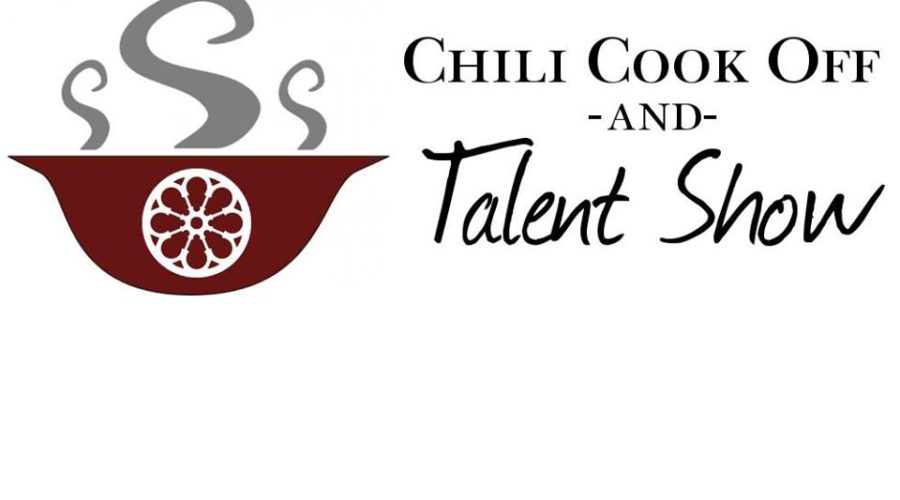 Chili Cook Off & Talent Show