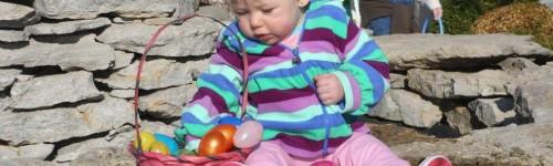 Easter Egg Hunt pic