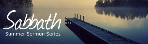 Sabbath Sermon Series--cropped
