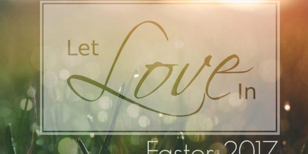 Let Love In 2
