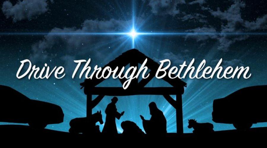 Drive Through Bethlehem
