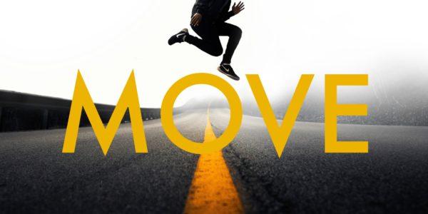 Move Sermon Series