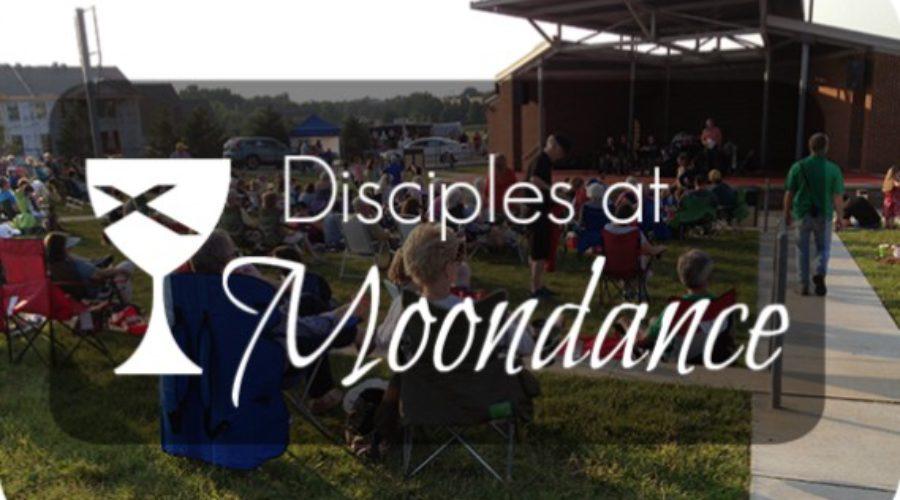 Disciples at Moondance