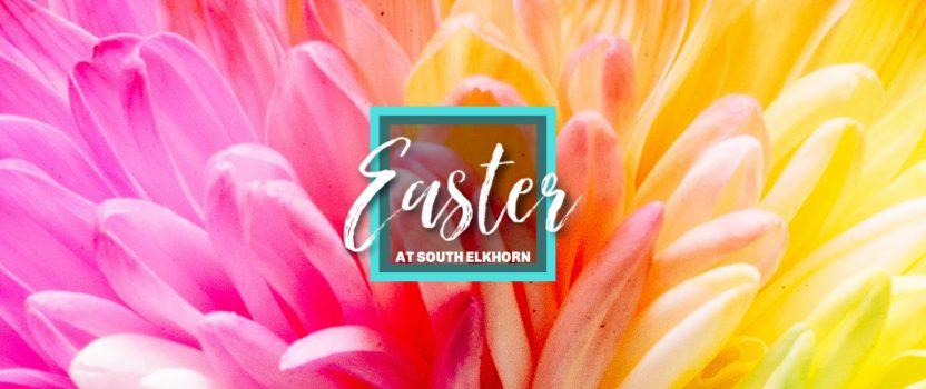 Easter: Return to Love