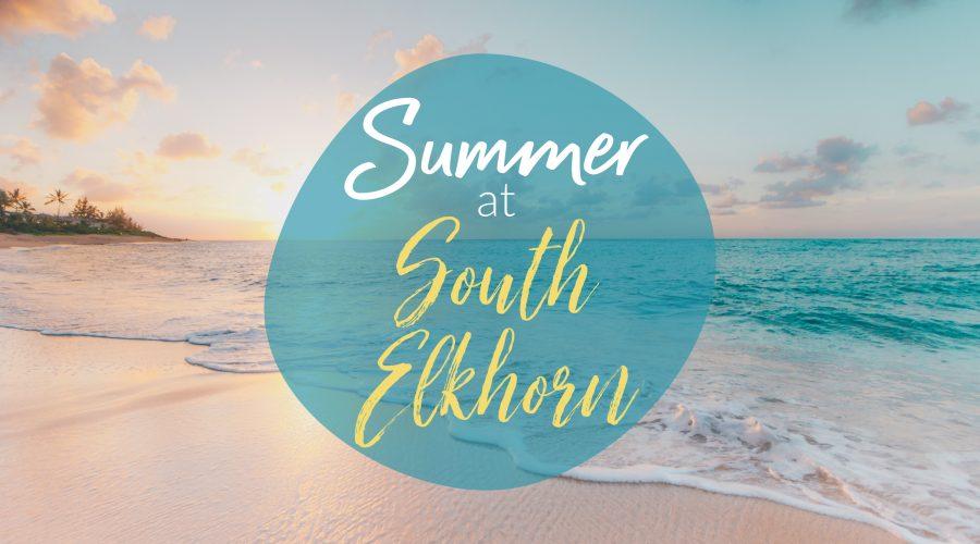 Summer at South Elkhorn