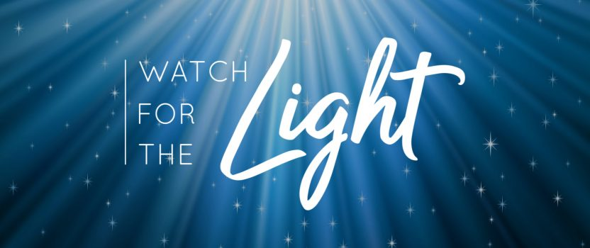 Watch for the Light Advent Devotional