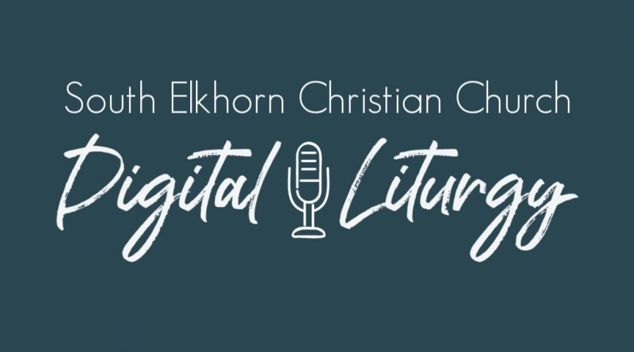 Digital Liturgy