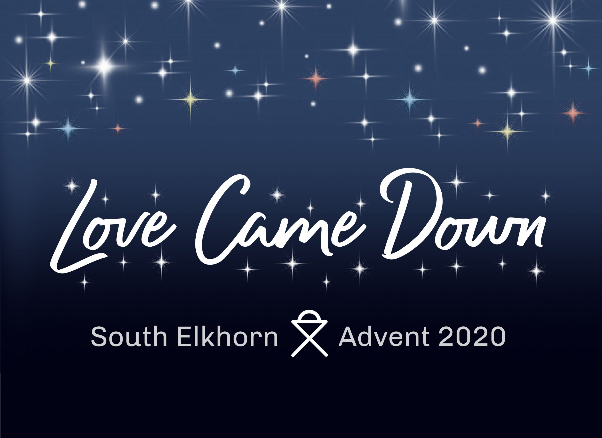 Love Came Down… To Bring Us Together