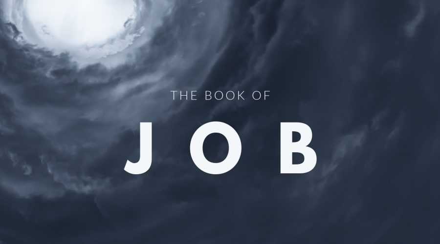 The Book of Job: Part 3