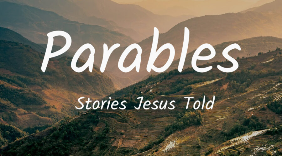Parables: Losing Count
